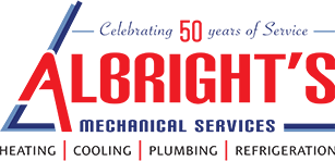Albright's Mechanical Services